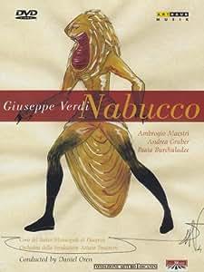 Giuseppe Verdi: Nabucco [Import]