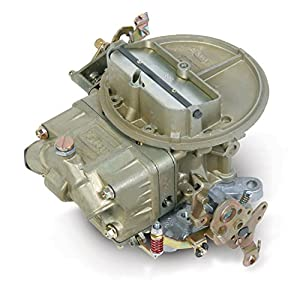 3. Holley 2300 0-7448 2-Barrel Carburetor