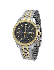Seiko Chronograph Men's Quartz Watch SNDF06