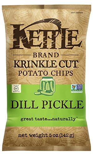 kettle chips pickle - 3