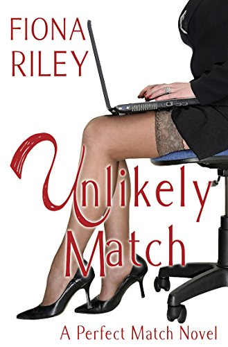 Unlikely Match by [Riley, Fiona]