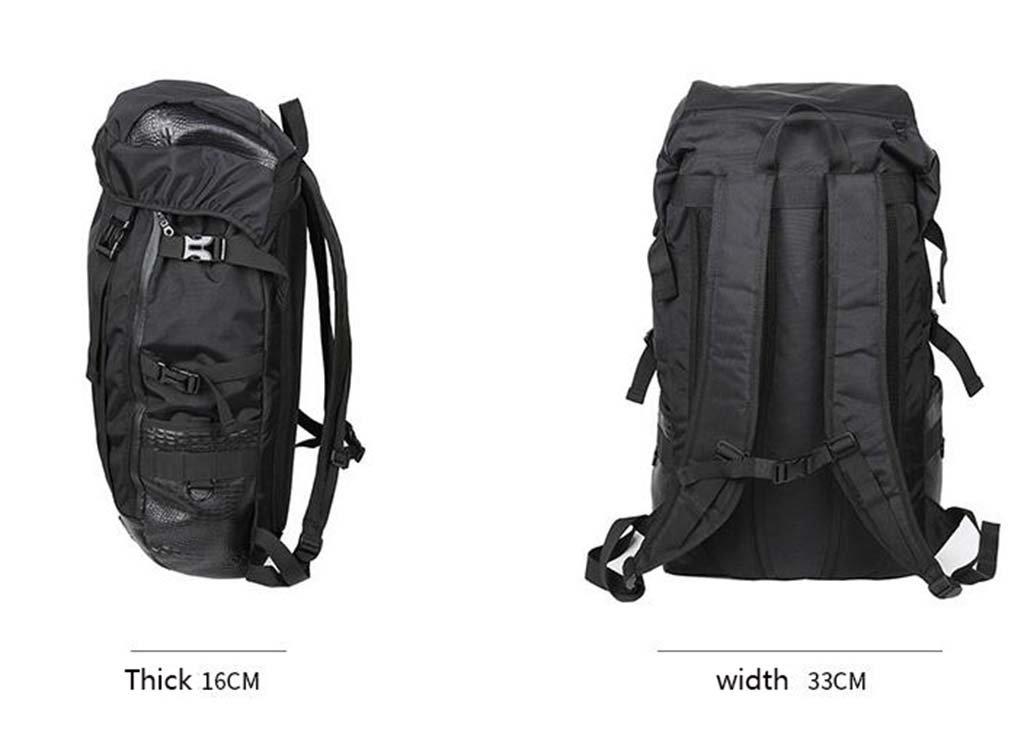 c7253902edb4 Travel Backpack, Men's Backpack Multifunctional Large Capacity ...