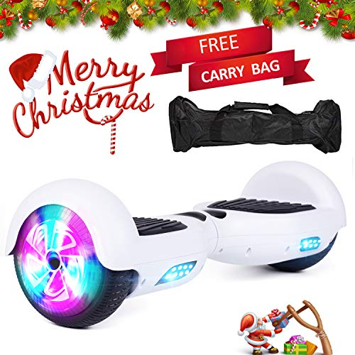 Sea Eagle Hoverboard Self Balancing Scooter Hover Board for Kids Adults with UL2272 Certified