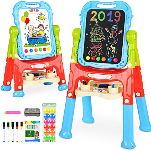 Battop Art Easel For