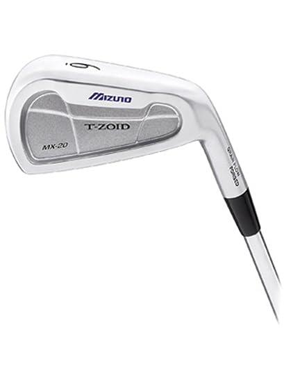 Amazon.com: Mizuno MX 20 Iron Set 3-PW Graphite Regular ...