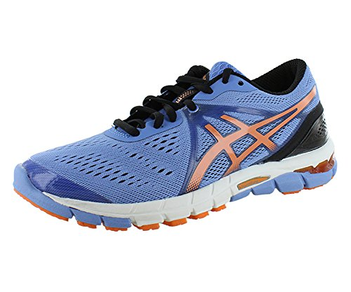 Asics Women's Gel-Excel33-3 Running Shoe,Capri Blue/Orang...
