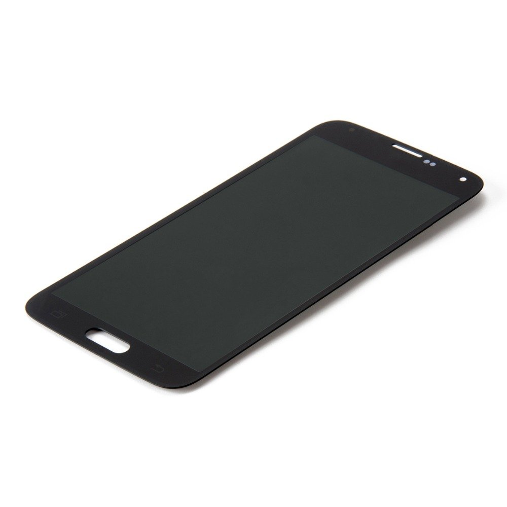 Skyline TFT Replacement LCD Touch Screen Digitalizer Assembly for Samsung Galaxy S5 G900A G900T G900V G900P for Samsung S5 G900, G900A, G900R, G900F,G900M, G900H, G900T LCD (Black)