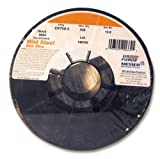 51umBCUhqHL. SL160  - US Forge Welding Solid Mild Steel MIG Wire .030 10-Pound Spool #00664