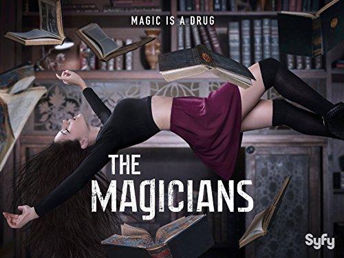Amazon.com: The Magicians, Season 1: Jason Ralph, Stella
