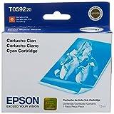 Epson T059220 59, Cyan Ink Cartridge