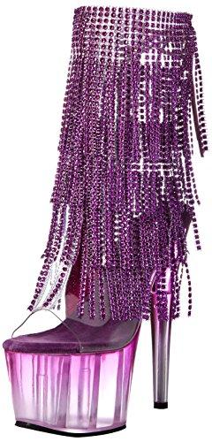 Pleaser ADORE-1017RSFT Clr-Purple/Purple