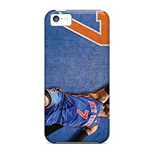Iphone 5c CBi3152fqOX Allow Personal Design High Resolution New York Knicks Image Protector Hard Cell-phone Case -Marycase88