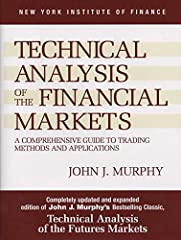 John J. Murphy has updated his landmark bestseller Technical Analysis of the Futures Markets, to include all of the financial markets.This outstanding reference has already taught thousands of traders the concepts of technical analysis and th...