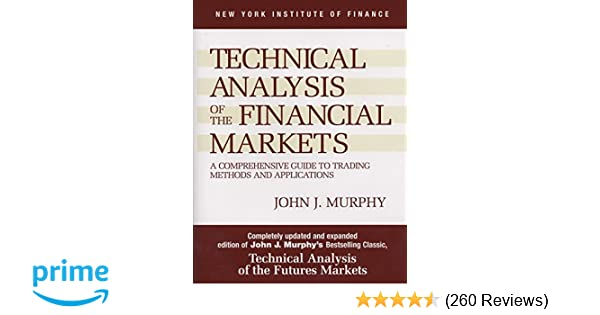 Amazon com: Technical Analysis of the Financial Markets: A