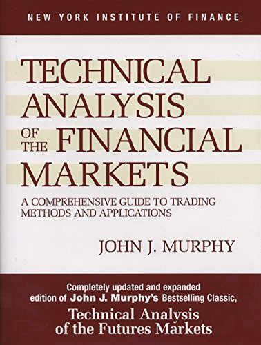 Application Chart - Technical Analysis of the Financial Markets: A Comprehensive Guide to Trading Methods and Applications (New York Institute of Finance)