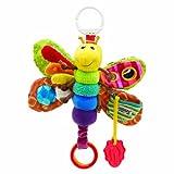 Lamaze Play and Grow Freddie the Firefly Take Along Toy, Baby & Kids Zone