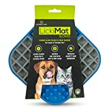 Hyper Pet Slow Feeder Dog Lick mat
