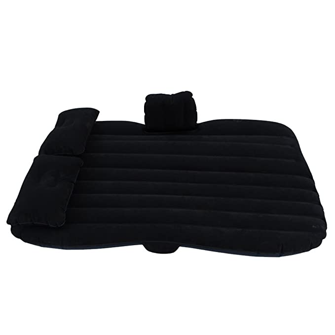 Amazon.com: iflying Auto Coche colchón inflable Colchoneta ...