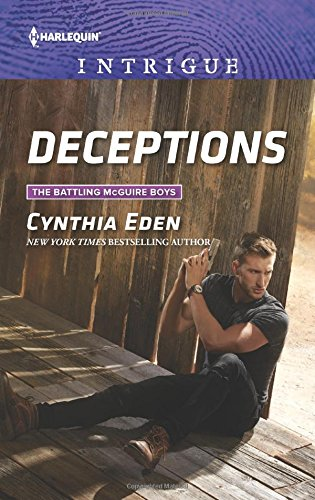 book cover of Deceptions