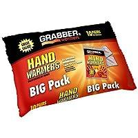 Grabber Handwarmer 10 Pack (HWPP10)