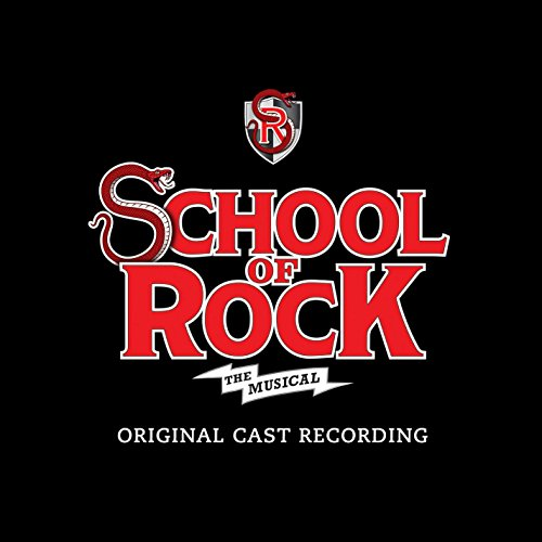 School of Rock: The Musical (O...