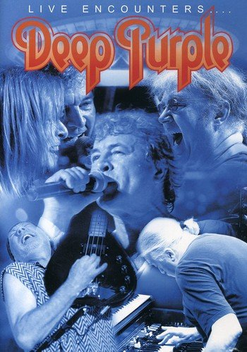 Deep Purple: Live Encounters by Metal Mind Poland (Image #2)