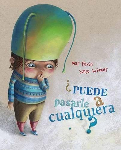 ¿Puede pasarle a cualquiera? (Spanish Edition)