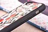 Double Amazing Back cases Frosted TPU Soft Cases iPhone 6/6s Cases iPhone Cases Long Strap Neck Lanyard (tons of separate)