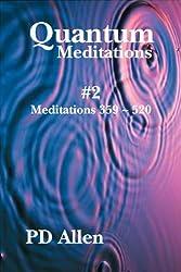 Quantum Meditations #2