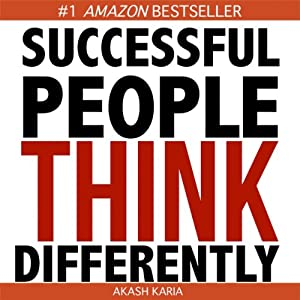 How Successful People Think Differently Audiobook