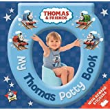 Thomas & Friends: My Thomas Potty Book