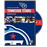 NFL Team Highlights 2003-04 - Tennessee Titans by Warner Home Video
