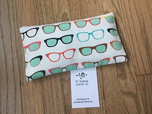 the soother, lavender rice pack, flax seed, hot therapy, cold therapy, aromatherapy, eye pillow, glasses, sunglasses