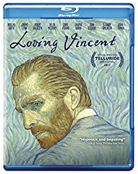 Loving Vincent [Blu-ray]