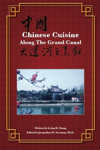 Chinese Cuisine Along the Grand Canal