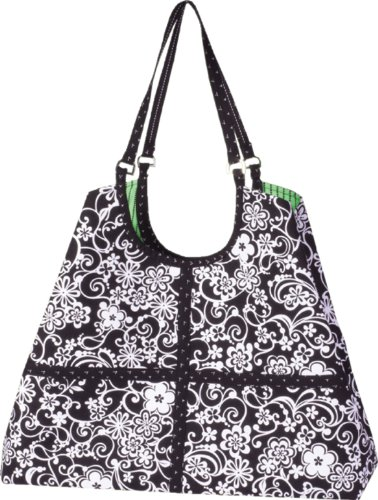Clover Clover Template Hobo Tote Tote Bag Template Clover Hobo Bag dPxqAd