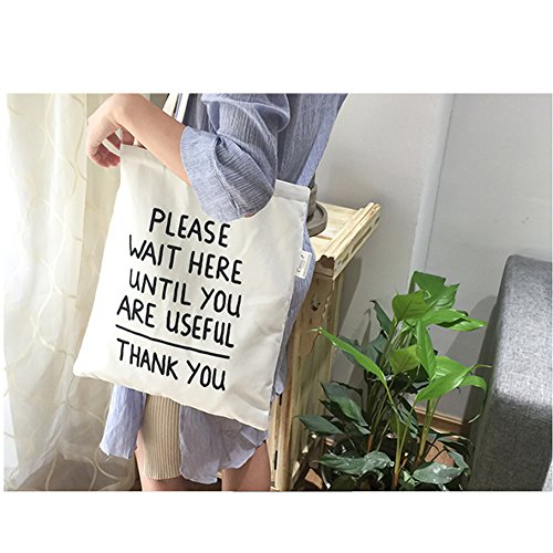 Bag Printed Shopping Rm Bts B 9 Pvc Shoulder Kpop Tote Boys Bangtan wXT8IB