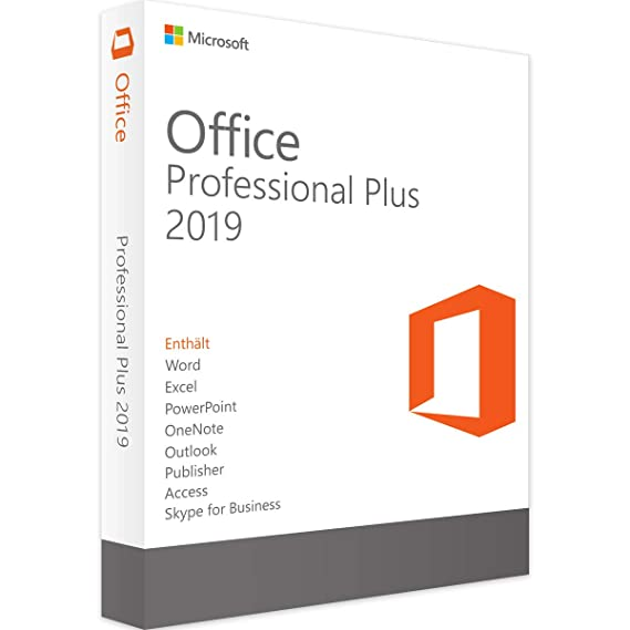 microsoft office plus 2019 product key