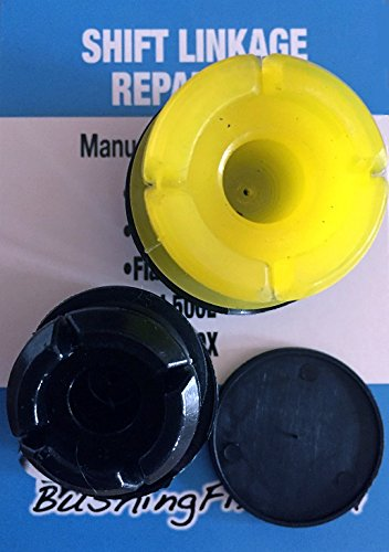 Amazon.com: Bushing Fix FM1Kit - Transmission Shift Cable Bushing Repair Kit: Automotive