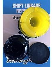 BushingFix FM1Kit Manual Transmission Shift Cable Bushing Repair Kit