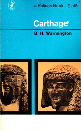 Carthage (A Pelican Book)