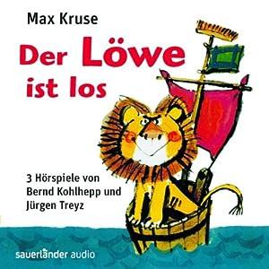 Der Löwe ist los Hörspiel