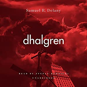Dhalgren Audiobook