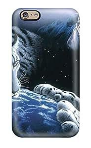 Iphone 6 D Print High Quality Tpu Gel Frame Case Cover