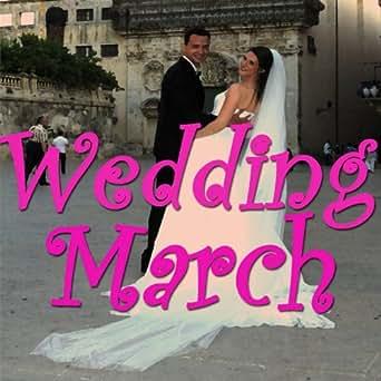 Wedding March Piano Version Wedding Planners Amazones Tienda MP3
