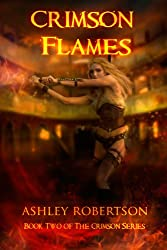 Crimson Flames (The Crimson Series Book 2)