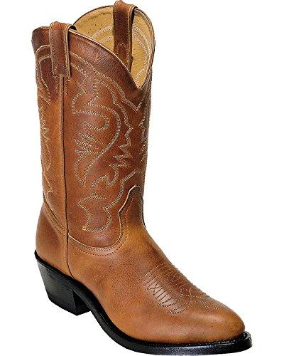 Boulet Mens Challenger Cowboy Boot - 2702 Sand