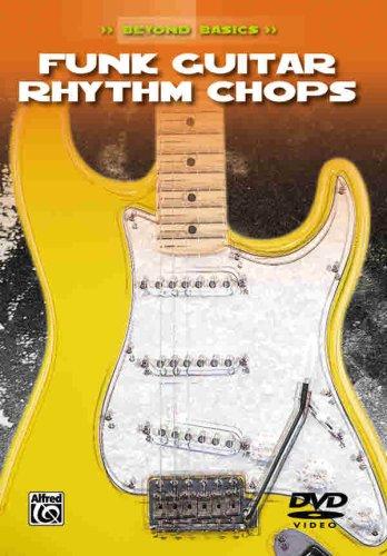 - WB Funk Rhythm Chops DVD: Beyond Basics