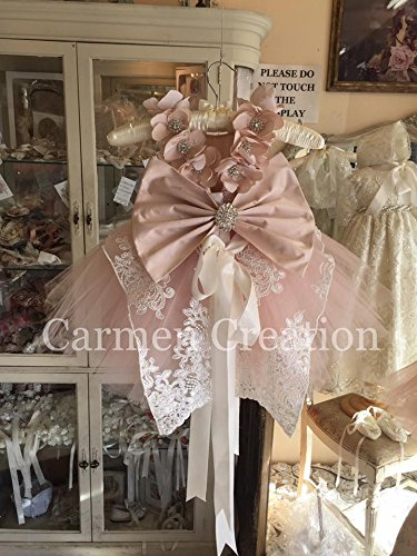Petal Tutu Dress by Carmen Creation