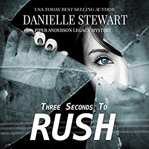 Three Seconds to Rush Audiobook